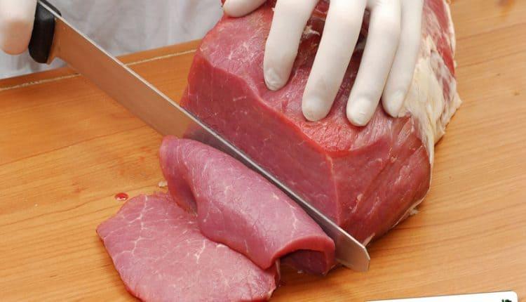 Come affettare con facilità un taglio di carne