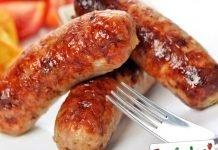 Come cuocere in modo ottimale la salsiccia