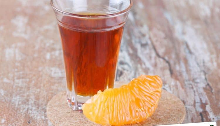 Liquore di arance