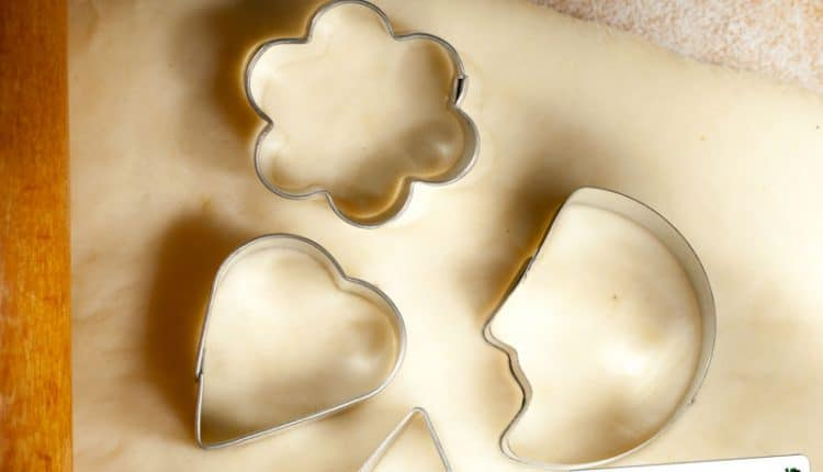 Pasta frolla al latte