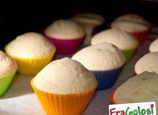 Impasto base per cupcakes senza glutine