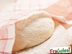 Pasta Sablée (con il lievito)