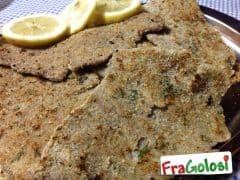 Cotolette Impanate