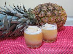 Sorbetto di Ananas