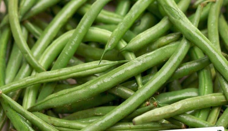 Come congelare i fagiolini verdi