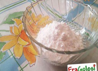Zucchero a Velo Bimby