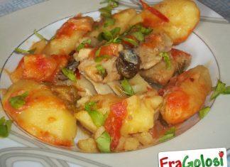 Stocco e Patate