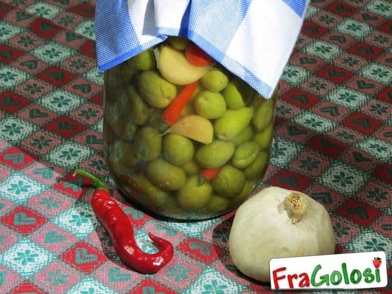 Cinque ricette con le olive - La Cucina Italiana