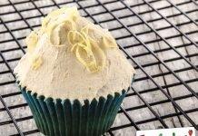 Cupcake con crema di burro