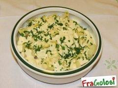 Insalata di Patate Tedesca (Kartoffelsalat)