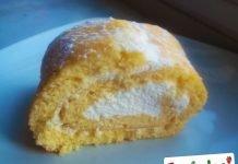 Rotolo di Pasta Charlotte