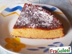 Torta 7 Vasetti ai Frutti Esotici