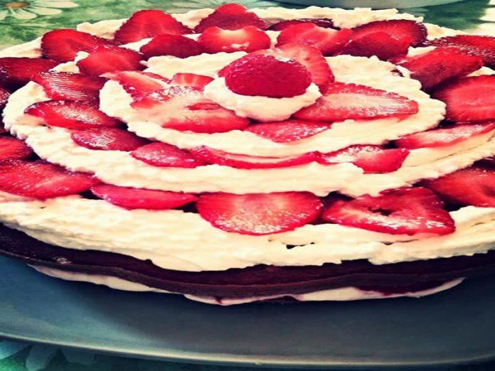 Torta Buon Umore