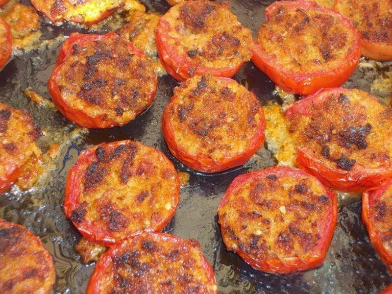 Pomodorini Ripieni di Tonno