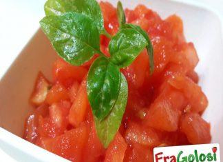 Concassé di Pomodori