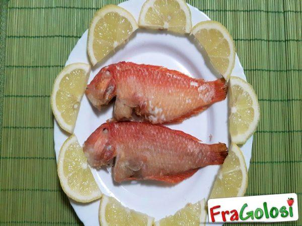 Pettini surici fritti ricetta di fragolosi for Contenitore per pesci
