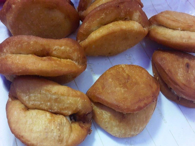 Siciliane Fritte