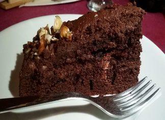 Torta Birra e Cioccolato