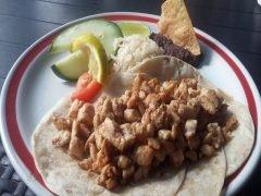 Tacos di Pollo