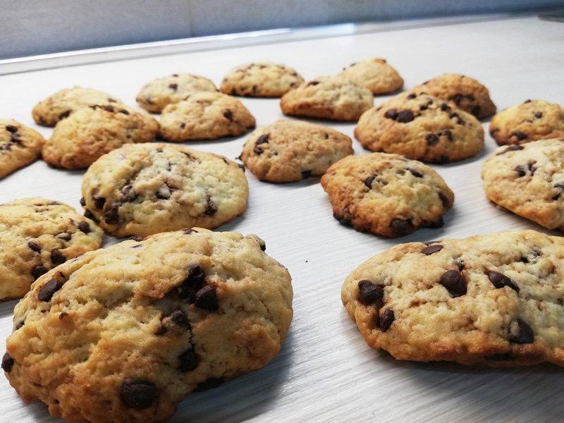 Cookies Bimby