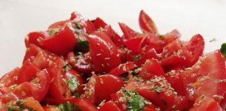 Insalata di Pomodori