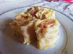 Cannelloni in Piedi
