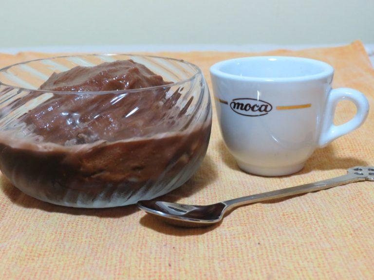 Sorbetto al Caffè Bimby