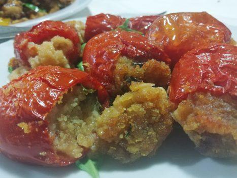 Pomodori Ripieni Bimby
