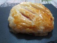 Tomini in Crosta di Sfoglia