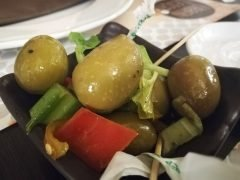 Olive al Peperoncino