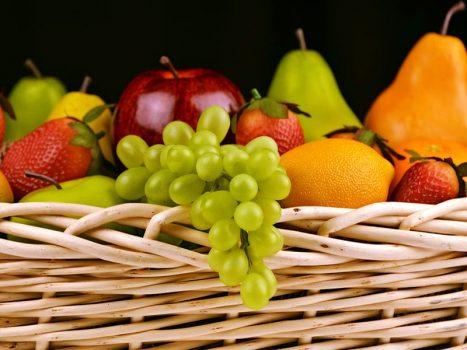 Come Lavare e Disinfettare la Frutta