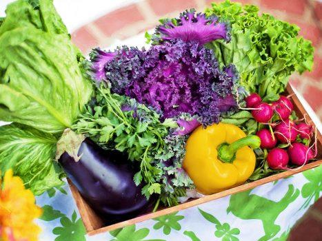 Come Lavare e Disinfettare la Verdura