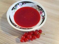 Salsa di Ribes