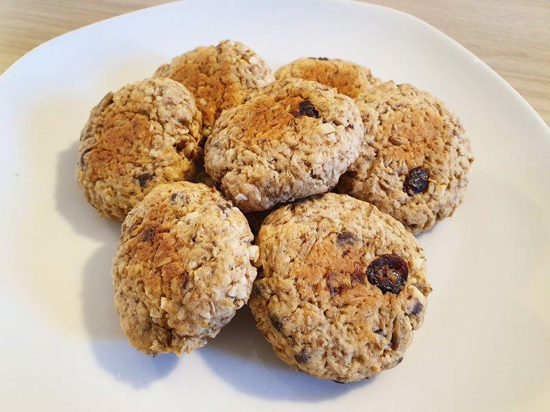 Biscotti di Trebbie
