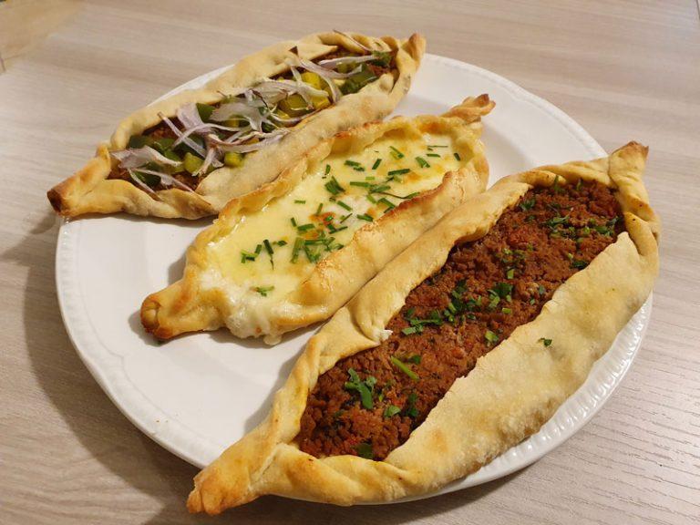 Pide turca