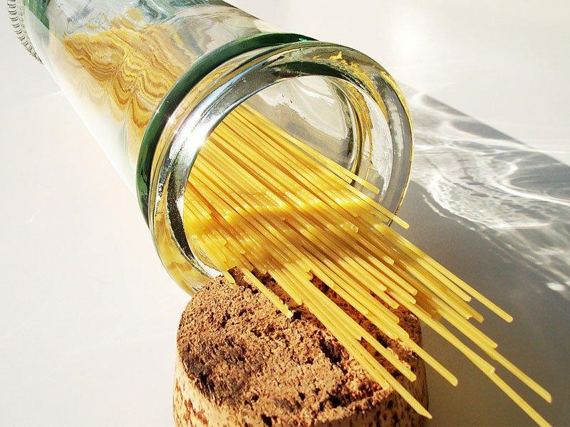 Ricette Formati di Pasta