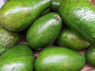 Come congelare gli avocado